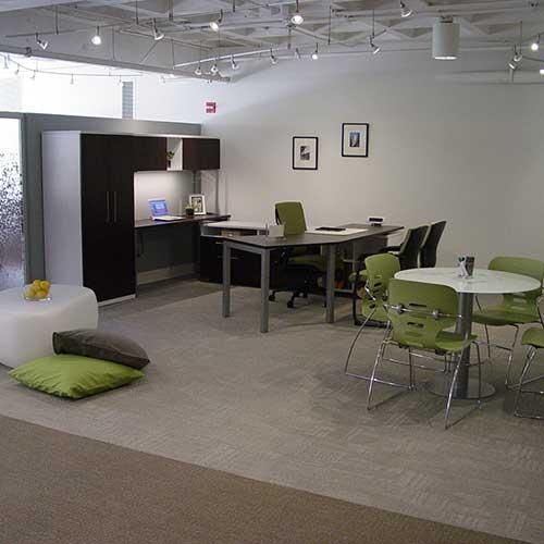 Office Furniture Ann Arbor Amp Livonia Mi Wolverine