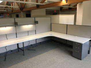 Office workstations ANN ARBOR, LIVONIA AND FARMINGTON HILLS, MI