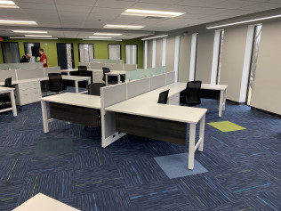 Office Cubicles ANN ARBOR, LIVONIA AND FARMINGTON HILLS, MI